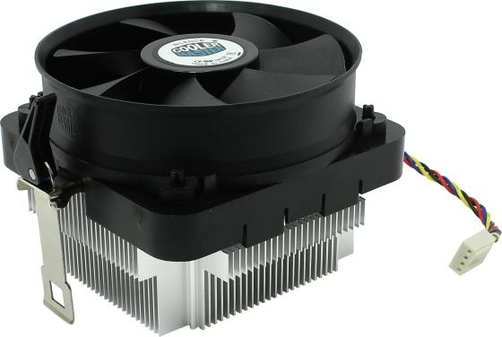 Кулер для процессора Cooler Master CK9-9HDSA-PL-GP Socket AM2/AM2+/AM3 PWM кулер cooler master dk9 8gd2a 0l gp
