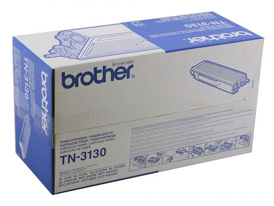Картридж Brother TN-3130 для HL-5240 5250DN 5270DN цены
