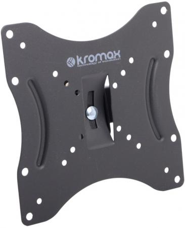 Фото - Настенное крепление Kromax GALACTIC-11 Black, 10'' - 24'', до 20 кг автокресло britax roemer baby safe cosmos black trendline до 13 кг 2000026517
