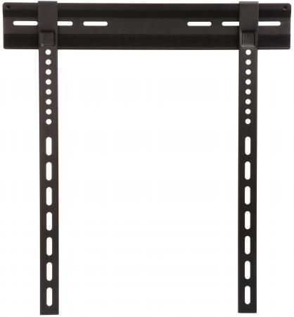 Кронштейн ARM Media PT-7 черный 26-55'' максимальная нагрузка 40 кг кронштейн для тв arm media pt 19