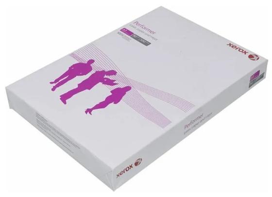 Купить Бумага Xerox Office А3 80 г/кв.м пачка 500л 003R90569