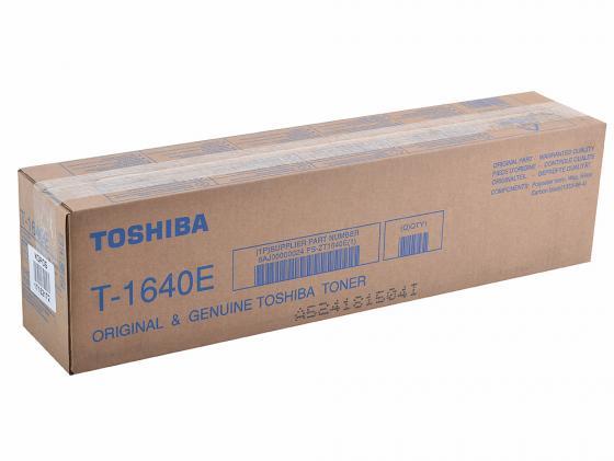 Тонер-картридж Toshiba T-1640E для копиров e-Studio 163/203/165/205/166/206/167/207/237 24000стр dunlop winter maxx wm01 205 65 r15 t