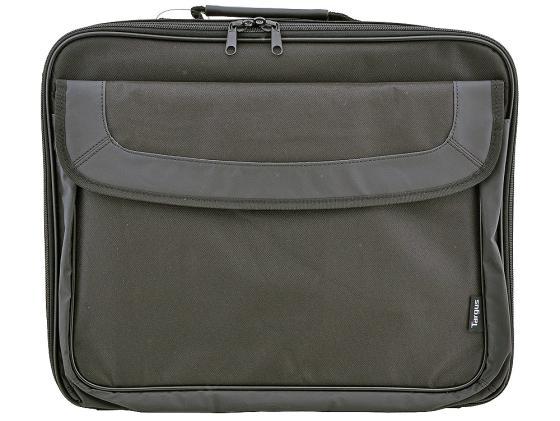 Сумка для ноутбука 15 Targus TAR300 нейлон черная сумка для ноутбука targus classic clamshell cn418eu 70 black полистер до 18