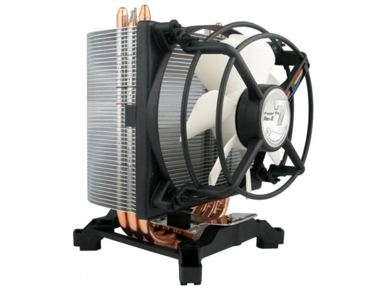 Кулер для процессора Arctic Cooling Freezer 7 Pro Rev 2 Socket 775/1156/1155/1366/АМ3/АМ2 все цены