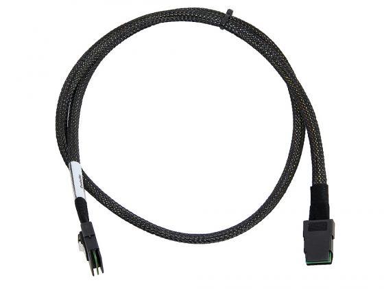 Кабель интерфейсный SAS SFF8087 - SFF8087 1м MS36-MS36-100 MSCB8787 цена и фото