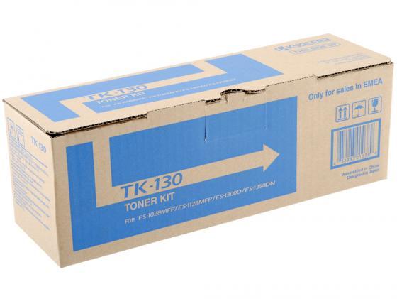 Картридж Kyocera TK-130 для FS1300D