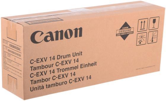Фото - Фотобарабан Canon C-EXV14 для iR2016 2020 черный сумка для видеокамеры 100% dslr canon nikon sony pentax slr