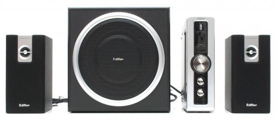 Колонки Edifier HCS2330 35+2х9 Вт черный беспроводной ПДУ