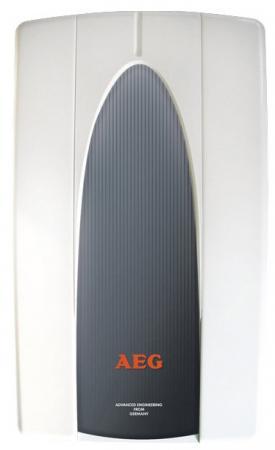 Водонагреватель проточный AEG MP 6 стоимость