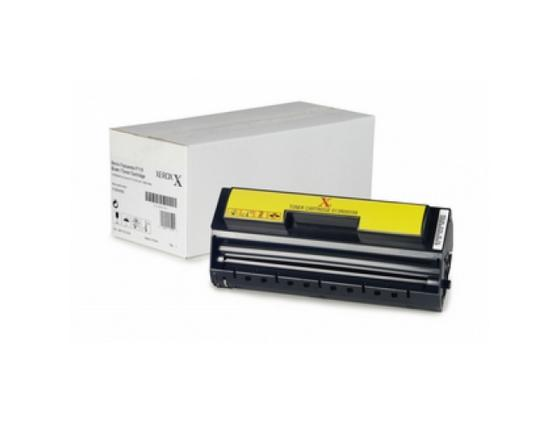 Картридж Original Xerox [013R00605] для Xerox FaxCentre F110 3000стр. замок накладной kerberos 110 11 013 п к защёлка