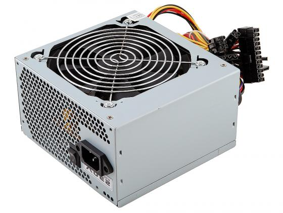 Блок питания ATX 500 Вт Super Power QoRi 500W корпус atx super power qori 3202b 500 вт чёрный