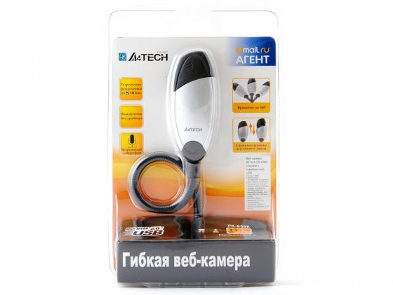 Веб-Камера A4Tech PK-636K веб камера a4tech pk 750g черный