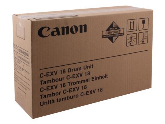 Фотобарабан Canon C-EXV18 для IR1018 1020 1022 1024 тонер canon c exv18 для ir1018j 1020 1022i 1022if 1024 черный 8400стр