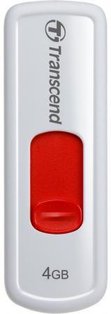Флешка USB 4Gb Transcend Jetflash 530 TS4GJF530 флешка usb transcend jetflash 530 32гб usb2 0 фиолетовый и белый [ts32gjf530]