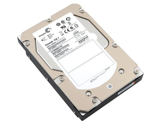 Жесткий диск 3.5 SAS 600Gb 15000rpm 16Mb Seagate Cheetah 15K.7 ST3600057SS server hard drive aj735a 480937 001 146g 15k 3 5 sas fc msa2 one year warranty