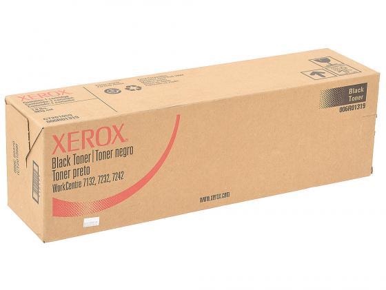 Картридж Xerox 006R01319 для WC 7132 Black Черный 24000стр. картридж xerox 006r01319 для xerox wc 7132 7232 7242 черный