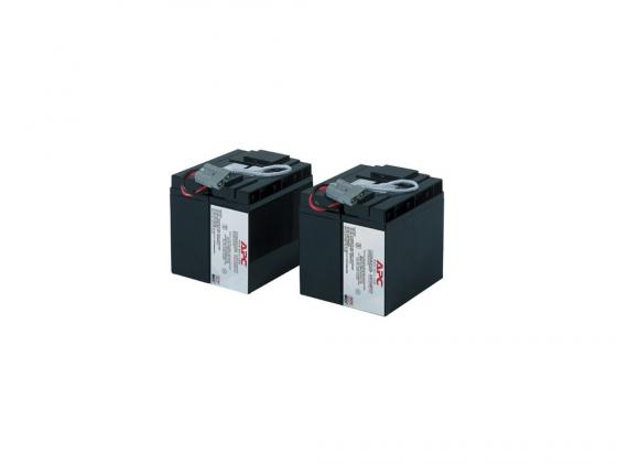 Батарея APC RBC55 для SUA2200I, SUA3000I батарея для ибп apc rbc55