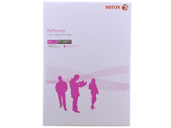 Бумага Xerox Business А3 80 г/кв.м пачка 500л 003R91821 бумага xerox business а3 80 г кв м пачка 500л 003r91821