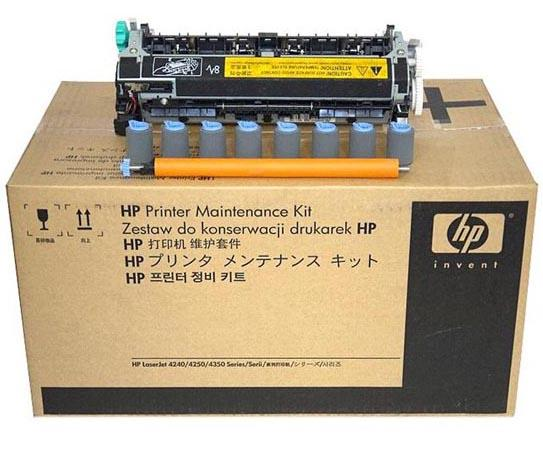 Ремкомплект HP Q5422A User Maint Kit (220V) для HP 4250/4350 велосипед stark outpost 26 1 d черно зеленый 16