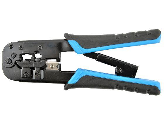 Клещи для обжима 5bites LY-T568R для 8P8C 6P6C с фиксатором