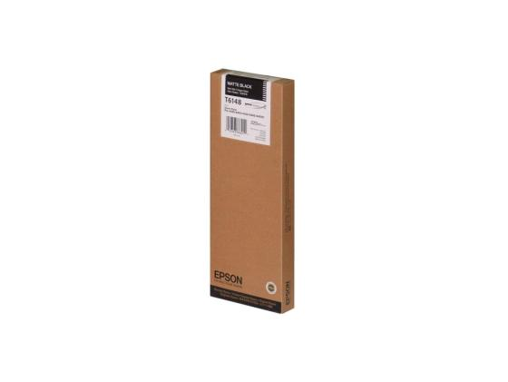 Картридж Epson C13T614800 для Epson SP4450 черный матовый original cc03main mainboard main board for epson l455 l550 l551 l555 l558 wf 2520 wf 2530 printer formatter