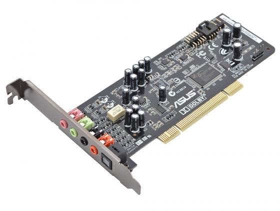Звуковая карта PCI Asus Xonar DG Retail цена