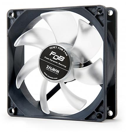 Вентилятор Zalman ZM-F3 FDB SF 120mm 1000-1500rpm цена и фото