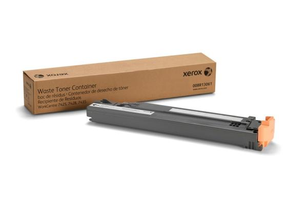 Бокс для сбора тонера Xerox 008R13061 для Xerox WC7400 motorcycle aluminum radiator cooler cooling for honda cbr125 cbr 125 2003 2009 04 05 06 07 08 2003 2004 2005 2006 2007 2008