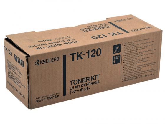 Картридж Kyocera TK-120 для FS 1030 черный 7200стр