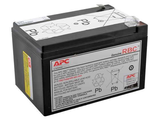 Батарея APC RBC4 для BP650I SUVS650I цена