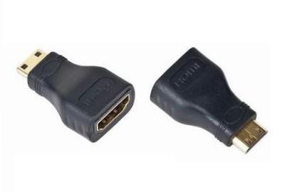 Переходник ORIENT HDMI-mini HDMI C394 переходник orient c394 hdmi f mini hdmi m