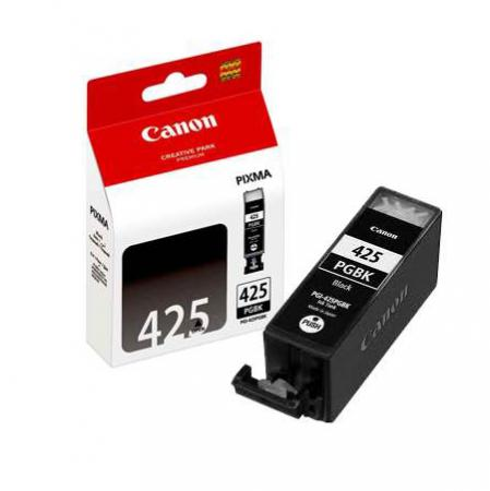 Картридж Canon PGI-425 PGBK для PIXMA iP4840 MG5140 MG5240 MG6140 MG8140 черный картридж canon pgi 29 c 4873b001