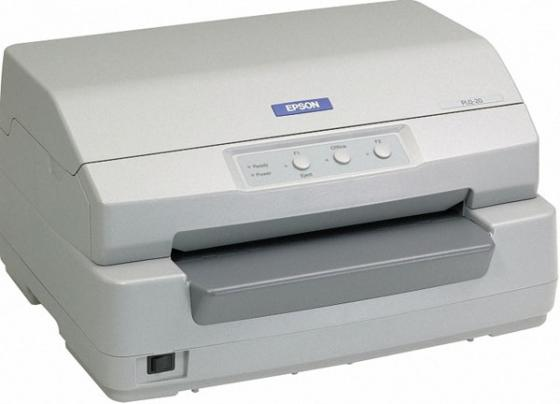 Принтер EPSON PLQ-20 (C11C560171) принтер epson l312 c11ce57403