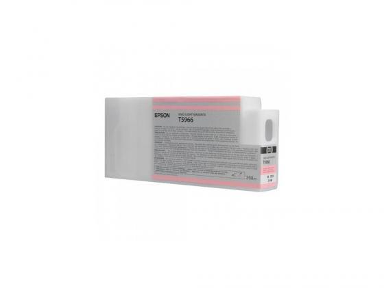 Картридж Epson C13T596600 для Epson Stylus Pro 7900/9900 светло-пурпурный original cc03main mainboard main board for epson l455 l550 l551 l555 l558 wf 2520 wf 2530 printer formatter