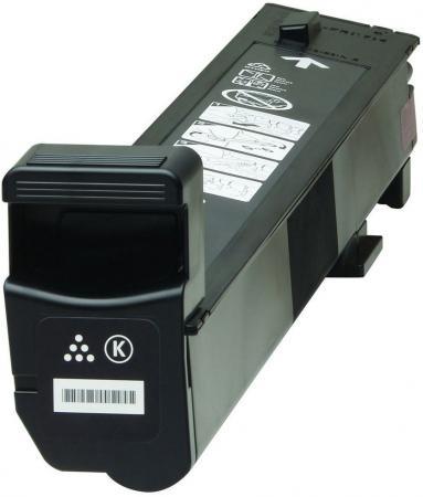 Картридж HP CB390A черный для CLJ CM6030 CM6040 №825А картридж hp cb390a