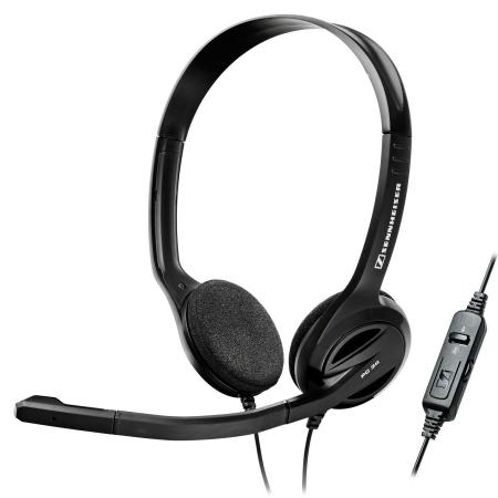 Гарнитура Sennheiser PC 36 Call Control USB гарнитура ienjoy in066