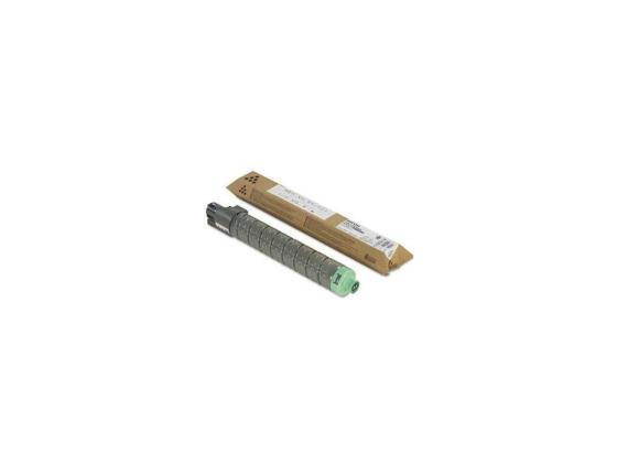 Тонер-картридж Ricoh type SPC820DNHE для Ricoh Aficio SP C820DNHE Black (821058) цена