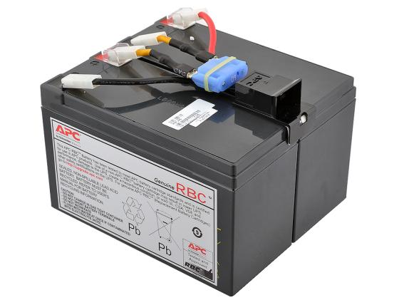 Батарея APC RBC48 батарея apc rbc12