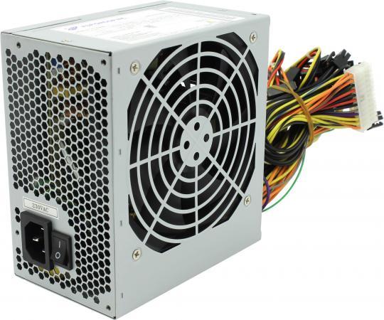 Блок питания ATX 600 Вт FSP ATX-600PNR блок питания atx 500 вт fsp atx 500pnr