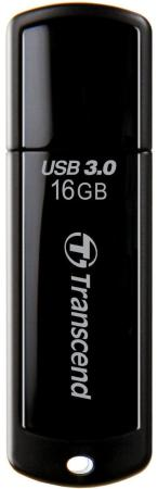 Флешка USB 16Gb Transcend Jetflash 700 USB3.0 TS16GJF700 флешка 32гб transcend jetflash 700
