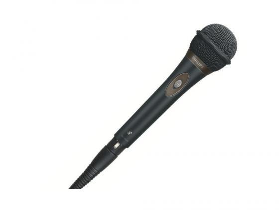 Микрофон Philips SBCMD650/00 philips наушники philips she8100bl 00 стерео