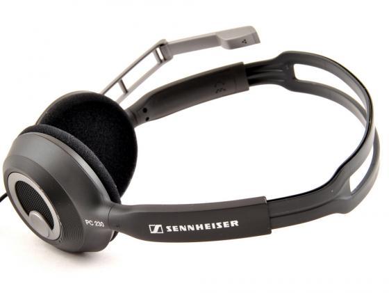 все цены на Гарнитура Sennheiser PC 230 онлайн