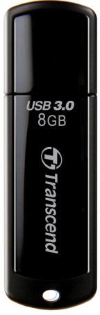 Флешка USB 8Gb Transcend Jetflash 700 USB3.0 TS8GJF700 usb флешка transcend 780 8gb ts8gjf780