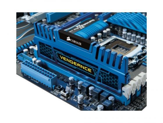 все цены на Оперативная память 4Gb (1x4Gb) PC3-12800 1600MHz DDR3 DIMM CL9 Corsair CMZ4GX3M1A1600C9B