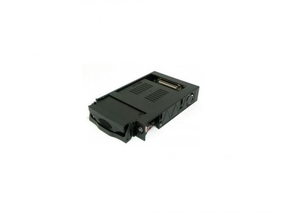 Салазки для жесткого диска (mobile rack) для HDD 3.5 AGESTAR SR3P(K)-3F Black, SATA