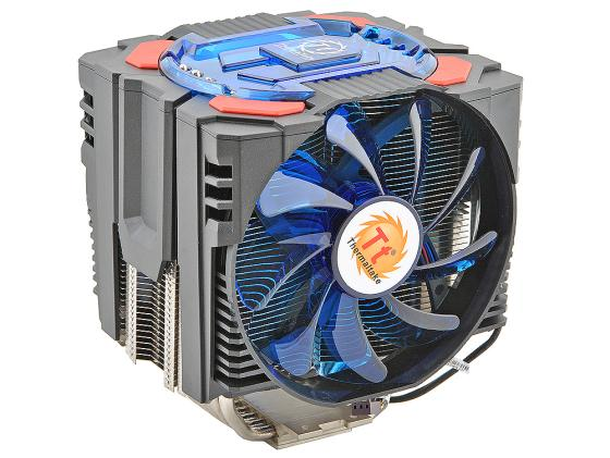 Кулер для процессора Thermaltake Frio OCK CLP0575 Socket 2011/1156/1155/1366/775/AM3/AM2