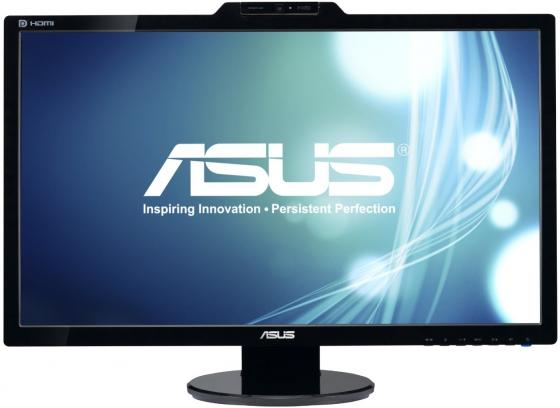 "все цены на  Монитор 27"" ASUS VK278Q черный TFT-TN 1920x1080 300 cd/m^2 2 ms VGA Аудио DisplayPort DVI HDMI  онлайн"