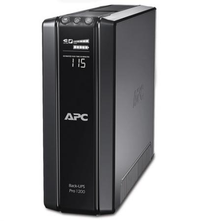 ИБП APC BACK 1200VA BR1200GI apc br1200gi