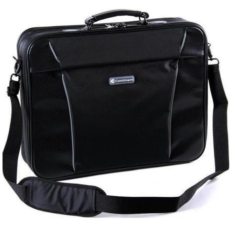 """Сумка для ноутбука 20"""" Continent CC-899 нейлон черный сумка 15"""" continent cc 01 нейлон черный серебряный"""