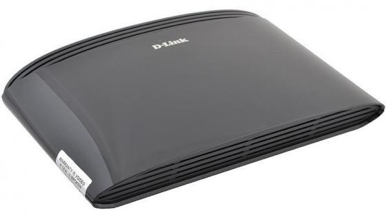 Коммутатор D-LINK DES-1008D неуправляемый 8 портов 10/100Mbps коммутатор d link des 1016a e1b неуправляемый 16 портов 10 100mbps